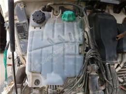 قطع غيار الآليات الثقيلة refroidissement خزان التمدد Iveco Eurotech Réservoir d'expansion Deposito Expansion Cursor (MH) Chasis (260 pour camion Cursor (MH) Chasis (260 E 31) [7,8 Ltr. - 228 kW Diesel]
