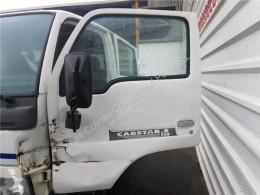 Części zamienne do pojazdów ciężarowych Nissan Cabstar Porte Puerta Delantera Izquierda E 120.35 pour camion E 120.35 używana