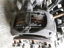 Repuestos para camiones MAN TGA Étrier de frein Pinza Freno Eje Delantero Derecho 18.480 FHLC pour camion 18.480 FHLC usado