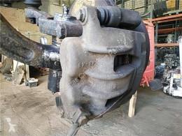 Reservdelar lastbilar Nissan Cabstar Étrier de frein Pinza Freno Eje Delantero Izquierdo E 120.35 pour camion E 120.35 begagnad