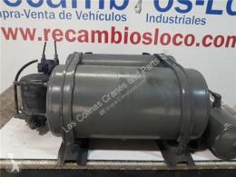 Nissan Atleon Réservoir d'air Calderin 210 210 CV pour camion 210 210 CV LKW Ersatzteile gebrauchter