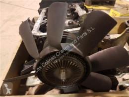 Części zamienne do pojazdów ciężarowych Nissan Cabstar Ventilateur de refroidissement Ventilador B- 30 MOTOR pour camion B- 30 MOTOR używana