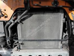 Układ chłodzenia Renault Premium Radiateur de refroidissement du moteur Radiador Distribution 420.18 pour camion Distribution 420.18