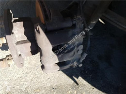 Pièces détachées PL Nissan Étrier de frein Pinza Freno Eje Delantero Derecho L - 45.085 PR / 2800 / pour camion L - 45.085 PR / 2800 / 4.5 / 63 KW [3,0 Ltr. - 63 kW Diesel] occasion