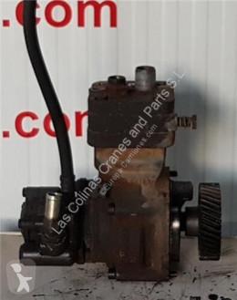 Roue / pneu Compresseur pneumatique Compresor Mercedes-Benz ATEGO 18-28 pour camion MERCEDES-BENZ ATEGO 18-28