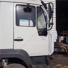 Pièces détachées PL MAN Porte Puerta Delantera Derecha M 2000 L 12.224 LC, LLC, LRC, LLRC pour camion M 2000 L 12.224 LC, LLC, LRC, LLRC occasion