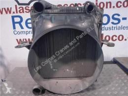 Refroidissement Renault Midlum Radiateur de refroidissement du moteur Radiador 220.16 pour camion 220.16