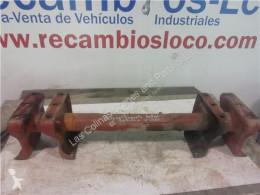 Ophæng aksel Iveco Stralis Essieu avant Soporte Ballesta Eje Delantero Adicional Trasero Izquierdo pour camion (AD/AT) 440 S43T