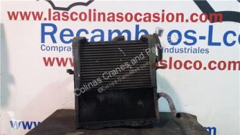 Repuestos para camiones sistema de refrigeración MAN Refroidisseur intermédiaire Radiador L2000 8.103-8.224 EUROI/II Chasis 8.153 F/LC pour camion L2000 8.103-8.224 EUROI/II Chasis 8.153 F/LC E 1 [4,6 Ltr. - 114 kW Diesel]