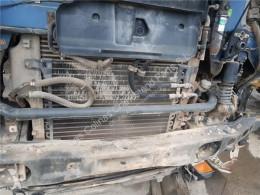 Repuestos para camiones OM Radiateur de refroidissement du moteur Radiador Mercedes-Benz Actros 2-Ejes 6-cil. Serie/BM 2040 (4X4) pour camion MERCEDES-BENZ Actros 2-Ejes 6-cil. Serie/BM 2040 (4X4) 501 LA [12,0 Ltr. - 290 kW V6 Diesel ( 501 LA)] sistema de refrigeración usado