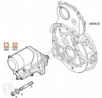 Pièces détachées PL Iveco Eurotech Démarreur Motor Arranque (MP) FSA (440 E 4 pour tracteur routier (MP) FSA (440 E 43) [10,3 Ltr. - 316 kW Diesel] occasion