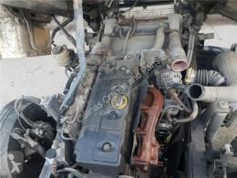 雷诺Midlum Moteur Despiece Motor FG XXX.09/B E2 [4,2 Ltr. - 1 pour camion FG XXX.09/B E2 [4,2 Ltr. - 110 kW Diesel] 发动机 二手