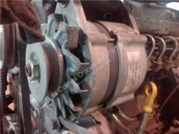Vrachtwagenonderdelen Nissan Eco Alternateur Alternador - T 135.60/100 KW/E2 Chasis / 3200 / 6.0 [ pour camion - T 135.60/100 KW/E2 Chasis / 3200 / 6.0 [4,0 Ltr. - 100 kW Diesel] tweedehands