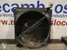 Repuestos para camiones Nissan Atleon Radiateur de refroidissement du moteur Radiador 165.75 pour camion 165.75 sistema de refrigeración usado