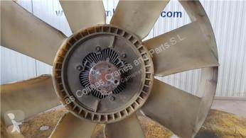 Ventilateur de refroidissement Ventilador Mercedes-Benz ATEGO 1828 1828 pour camion MERCEDES-BENZ ATEGO 1828 1828 truck part used