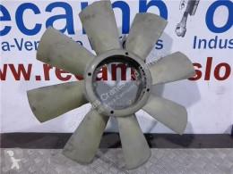 Pièces détachées PL Scania Ventilateur de refroidissement Ventilador pour camion occasion