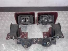 Repuestos para camiones Renault Premium Coussin de support du moteur Soporte Motor HD 250.18 E2 FG Modelo 250. pour camion HD 250.18 E2 FG Modelo 250.18 184 KW [6,2 Ltr. - 184 kW Diesel] usado