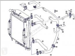 OM Réservoir d'expansion Deposito Expansion Mercedes-Benz Atego 2-Ejes 18 T /BM 950/2/4 1 pour camion MERCEDES-BENZ Atego 2-Ejes 18 T /BM 950/2/4 1823 (4X2) 906 LA [6,4 Ltr. - 170 kW Diesel ( 906 LA)] használt expanziós tér