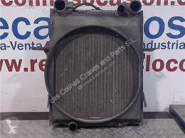 Refroidissement Renault Midlum Radiateur de refroidissement du moteur Radiador 220.18/D pour camion 220.18/D