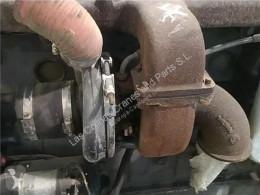 Repuestos para camiones DAF Turbocompresseur de moteur Turbo Serie 45.160 E2 FG Dist.ent.ej. 3250 ZGG7.5 [5,9 Ltr. pour camion Serie 45.160 E2 FG Dist.ent.ej. 3250 ZGG7.5 [5,9 Ltr. - 121 kW Diesel] usado