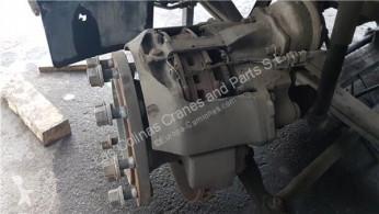 Repuestos para camiones Renault Magnum Étrier de frein Pinza Freno Eje Delantero Izquierdo E.TECH 440.18 pour camion E.TECH 440.18 usado