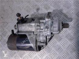 قطع غيار الآليات الثقيلة النظام الكهربائي نظام بدء التشغيل مفتاح التشغيل Iveco Démarreur Motor Arranque EuroTrakker (MP) FKI 190 pour camion EuroTrakker (MP) FKI 190 E 31 [7,8 Ltr. - 228 kW Diesel]