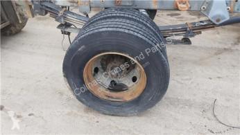 Pegaso重型卡车零部件 Ressort à lames Ballesta Eje Trasero Derecho EKUS 1215,9 pour camion EKUS 1215,9 二手