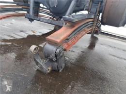 Ricambio per autocarri MAN Ressort à lames Ballesta Eje Delantero Derecho M 2000 L 12.224 LC, LLC, LRC, pour camion M 2000 L 12.224 LC, LLC, LRC, LLRC usato