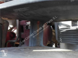 Peças pesados direção Iveco Direction assistée Caja Direccion Asistida SuperCargo (ML) FKI 18 pour camion SuperCargo (ML) FKI 180 E 27 [7,7 Ltr. - 196 kW Diesel]