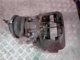 Repuestos para camiones Renault Midlum Étrier de frein Pinza Freno Eje Delantero Izquierdo FG XXX.09 pour camion FG XXX.09/B E2 [4,2 Ltr. - 110 kW Diesel] usado