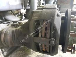 Repuestos para camiones MAN TGA Étrier de frein Pinza Freno Eje Trasero Derecho 18.480 FHLC pour camion 18.480 FHLC usado