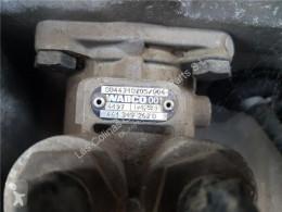 Repuestos para camiones Wabco Maître-cylindre de frein Bomba De Freno Mercedes-Benz Actros 2-Ejes 6-cil. Serie/BM 2040 pour camion MERCEDES-BENZ Actros 2-Ejes 6-cil. Serie/BM 2040 (4X4) OM 501 LA [12,0 Ltr. - 290 kW V6 Diesel (OM 501 LA)] usado