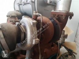 Piese de schimb vehicule de mare tonaj Nissan Turbocompresseur de moteur Turbo NE6 MOTORES pour camion NE6 MOTORES second-hand