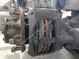 قطع غيار الآليات الثقيلة كبح ركاب المكبح MAN TGA Étrier de frein Pinza Freno Eje Trasero Izquierdo 18.480 FHLC pour tracteur routier 18.480 FHLC