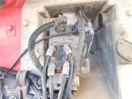 قطع غيار الآليات الثقيلة Iveco Eurostar Maître-cylindre de frein Bomba De Freno (LD) FSA (LD 440 pour camion (LD) FSA (LD 440 E 47 6X4) [13,8 Ltr. - 345 kW Diesel] مستعمل