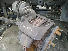 Scania Étrier de frein Pinza Freno Eje Delantero Izquierdo Serie 4 (P/R 124 C)(1 pour tracteur routier Serie 4 (P/R 124 C)(1996->) FG 420 (4X2) E3 [11,7 Ltr. - 309 kW Diesel] used caliper