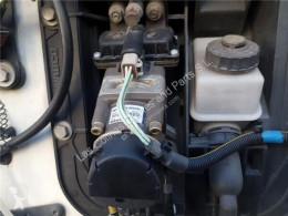 Ricambio per autocarri Renault Premium Maître-cylindre de frein KNORR-BREMSE Bomba De Freno Distribution 420.18 pour camion Distribution 420.18 usato
