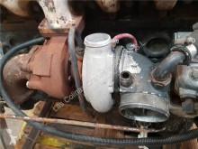 Pièces détachées PL MAN Turbocompresseur de moteur Turbo F 90 19.272 Chasis Batalla 4500 PMA18 [10,0 Ltr. - pour camion F 90 19.272 Chasis Batalla 4500 PMA18 [10,0 Ltr. - 198 kW Diesel] occasion