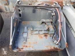 Repuestos para camiones Volvo FL Boîtier de batterie Soporte Baterias 6 611 pour camion 6 611 usado