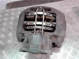 Ricambio per autocarri MAN LC Étrier de frein Pinza Freno Eje Trasero Derecho L2000 8.103-8.224 EUROI/II C pour camion L2000 8.103-8.224 EUROI/II Chasis 8.163 F / E 2 [4,6 Ltr. - 118 kW Diesel (D 0824)] usato