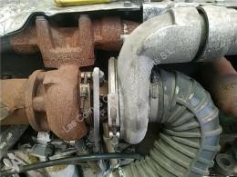 Pièces détachées PL Renault Premium Turbocompresseur de moteur Turbo Distribution 420.18 pour camion Distribution 420.18 occasion