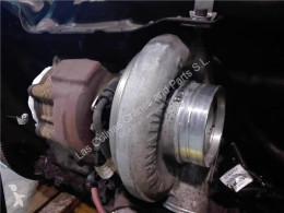 Repuestos para camiones Renault Premium Turbocompresseur de moteur Turbo 2 Distribution 460.19 pour camion 2 Distribution 460.19 usado