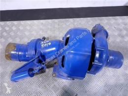 Pièces détachées PL Pegaso Turbocompresseur de moteur Turbo pour camion occasion