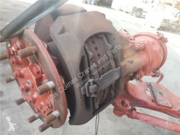 قطع غيار الآليات الثقيلة كبح ركاب المكبح Iveco Stralis Étrier de frein Pinza Freno Eje Delantero Izquierdo AS 440S43 pour tracteur routier AS 440S43