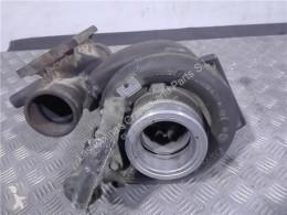 达夫重型卡车零部件 Turbocompresseur de moteur Turbo XF 105 pour camion XF 105 二手