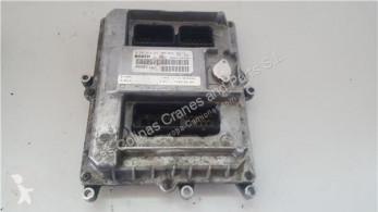 Pièces détachées PL Iveco Eurocargo Unité de commande Centralita tector Chasis (Modelo 80 EL 17) [ pour camion tector Chasis (Modelo 80 EL 17) [3,9 Ltr. - 110 kW Diesel] occasion