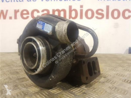 Repuestos para camiones MAN Turbocompresseur de moteur Turbo M 2000 L 12.224 LC, LLC, LRC, LLRC pour camion M 2000 L 12.224 LC, LLC, LRC, LLRC usado