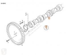 Peças pesados MAN Arbre à cames Arbol De Levas M2000L/M2000M 18.2X4 E2 FGFE MLC 18.284 E2 pour camion M2000L/M2000M 18.2X4 E2 FGFE MLC 18.284 E2 (E) [6,9 Ltr. - 206 kW Diesel] usado