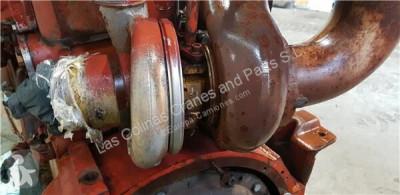Ricambio per autocarri Turbocompresseur de moteur Turbo pour camion D-320 T TRACTORA usato