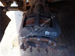 Étrier de frein Renault Magnum Étrier de frein Pinza Freno Eje Delantero Izquierdo DXi 13 460.18 pour tracteur routier DXi 13 460.18 T